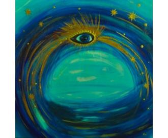 Božje oko